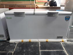 Chest Freezer 550 Litres