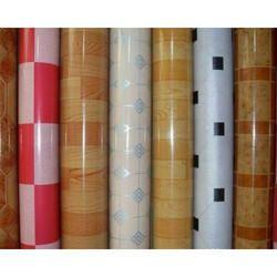 Responsive PVC Flooring