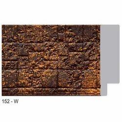 152-W Series Photo Frame Molding