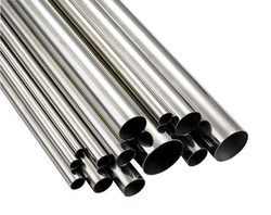 410 ERW Stainless Steel Pipe
