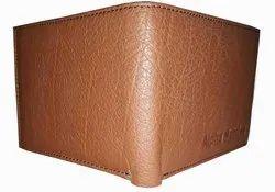 Hoopla Male Leather wallets