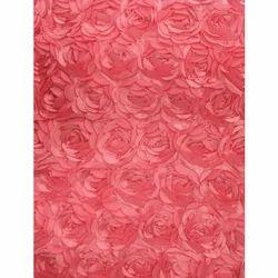Nylon Ribbon Fabric