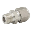 O-Seal Straight Thread Adapter