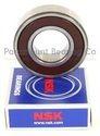 6303 DDU CM NSK Ball Bearing