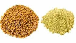 Kundan Handikrafts 50gm Methi Powder, Packaging Size: 50g