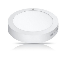 Surface Round LED Panel Light