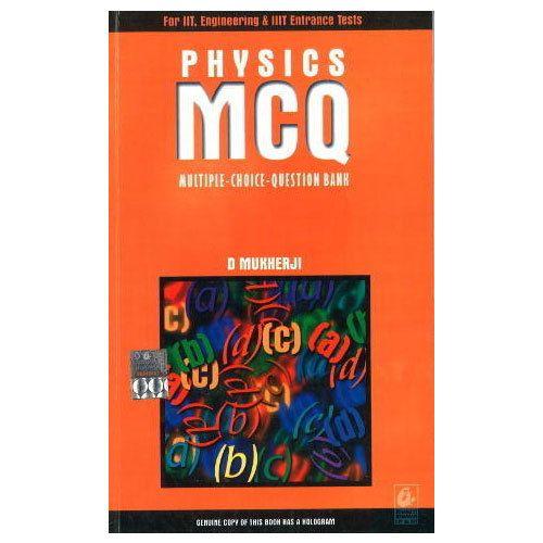 Physics Mcq Book