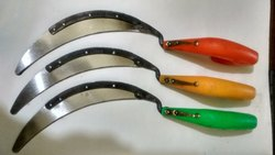 Agriculture Hand Sickle PVC