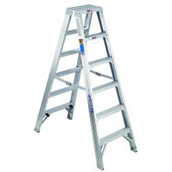Aluminum Twin Step Ladder