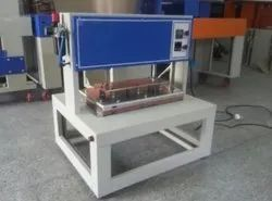 Blister Packing Machine (Pneumatic Operated)