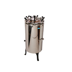 Doubled Walled Autoclave