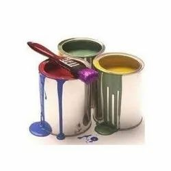 Industrial Oil base Epoxy Paints, Packaging Type: Can