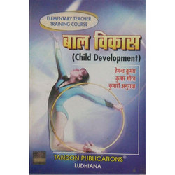 ETT Child Development Book