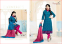 Fabric Salwar Suit