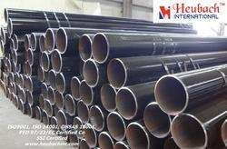 ASTM A333 Grade 6 Pipes