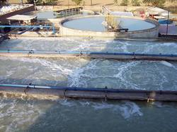 Effluent Treatment Plant Installation Services