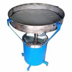 Agarbatti Powder Filter Machine.