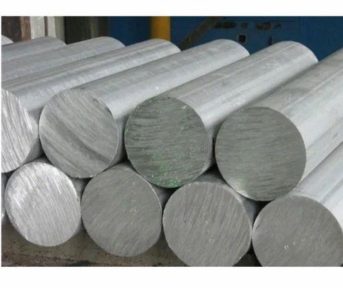 Aluminum Alloy Bar