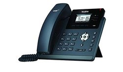 Yealink SIP T40P IP Phone, Skype for Business Edition