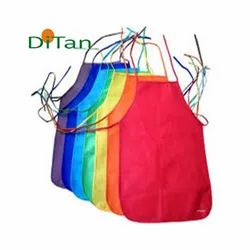 PP Non Woven Fabric For Kitchen Aprons