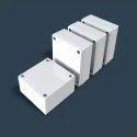 4 X 4 Inch Surface Board Box