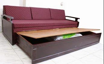 Sofa Cum Bed L Shaped Corner Sofa Set Manufacturer From Mumbai
