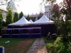 Plain Pagoda Tent