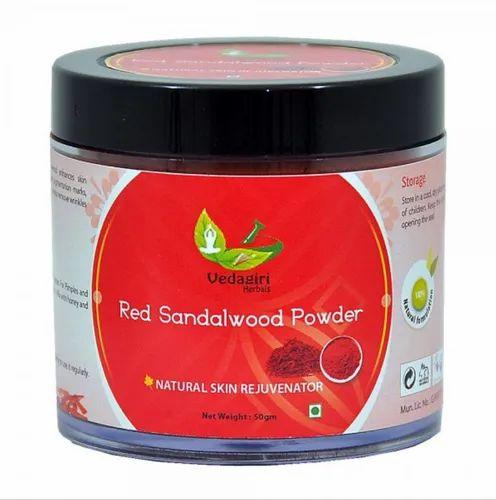 Red Sandalwood Powder