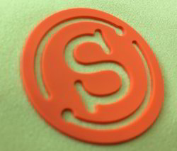 Fusing Sticker