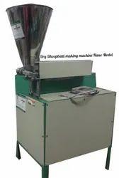 Automatic Dry Dhoopbatti Making Machine Nano Model
