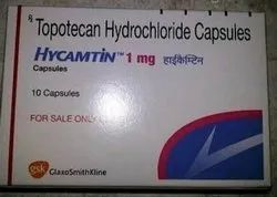 Hycamtin 1 mg Tablet
