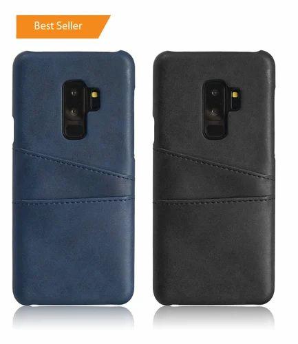 quality design 9fd08 1d642 Samsung Galaxy S9 Plus Case Cover