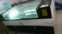 Car Seat Cover Laser Cutting Machine