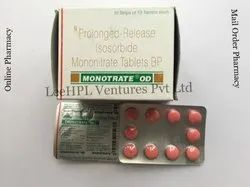 Monotrate OD Tablet