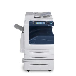 Windows 8 Multi-Function Colour Xerox Machine, Supported Paper Size: A3, Warranty: Upto 6 Months