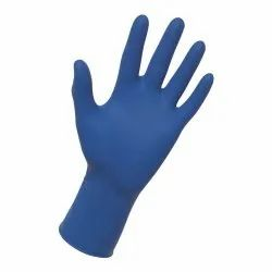 Neoprene -Rubber Gloves