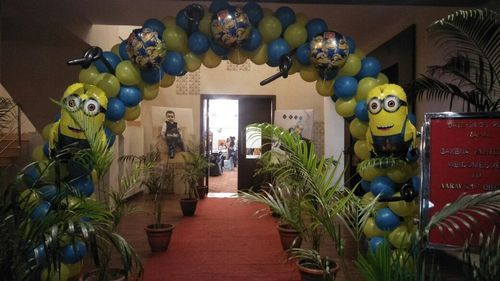 Event Organisers For Birthday Party