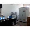 PLC SCADA System