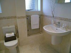 Toilet Construction Service