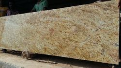 Toshibba Impex Imperial Gold Granite, 20-25 Mm