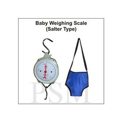 Salter Type Weighing Scale