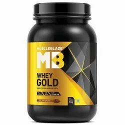 MB Whey Gold Rick Milk, 1 Kg