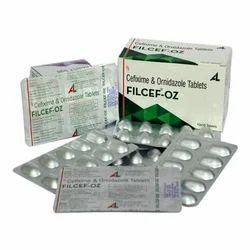 Filcef OZ Tablets