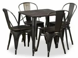 Cafe Dining Set009