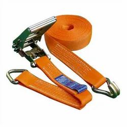 Cargo Lashing Ratchet Belt