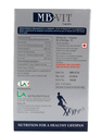 MB Vit Folic Acid Capsules