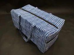 Cotton Travel Bags