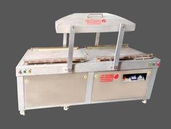 Automatic Fish Vacuum Packing Machine