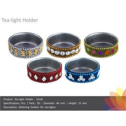 Tea- Light Holder - Small