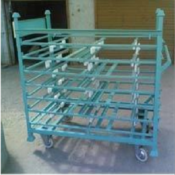 Customised Trolley